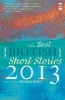 Royle, Nicholas,Best British Short Stories
