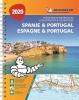 ,<b>*ATLAS MICHELIN SPANJE & PORTUGAL 2020</b>