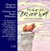 Waechter, Friedrich Karl,Der rote Wolf. CD