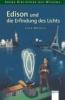 Novelli, Luca,Edison und die Erfindung des Lichts