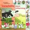 Steffensmeier, Alexander,Lieselotte feiert Geburtstag
