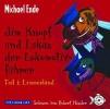 Ende, Michael,Jim Knopf und Lukas der Lokomotivführer - Teil 1: Lummerland