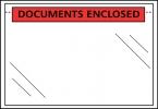 ,Paklijstenvelop Quantore zelfklevend bedrukt 225x160mm 1000s