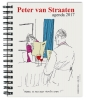 ,<b>Peter van Straaten weekagenda 2017</b>