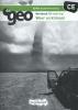 Peter  Doppen, Henk  Groen, Chris de Jong,Weer en Klimaat 3/4 vmbo-kgt CE Werkboek