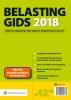 <b>Paul  Flutsch, Lisanne  Rijff, Lisa  Roos, Ciska  Wisman</b>,Belastinggids 2018
