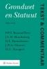 P.P.T.  Bovend`Eert, J.L.W.  Broeksteeg, D.E.  Bunschoten, J.W.A.  Fleuren,Grondwet en Statuut