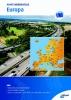 ANWB ,Wegenatlas Europa