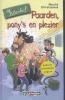 <b>Nicolle  Christiaanse</b>,Paarden, pony`s en plezier