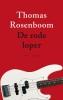 Thomas  Rosenboom,De rode loper