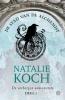 Natalie  Koch,De verborgen universiteit  3