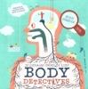 Maggie  Li,Body detective