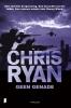 Chris  Ryan,Geen genade
