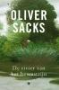 <b>Oliver  Sacks</b>,Rivier van het bewustzijn