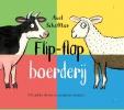 Axel  Scheffler,Flip-flap boerderij