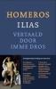 <b>Homeros</b>,Ilias