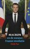 Niek  Pas,Macron en de nieuwe Franse revolutie