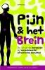 <b>Annemarieke  Fleming, Joke  Vollebregt</b>,Pijn & het brein
