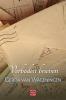 <b>Gerda van Wageningen</b>,Verboden brieven - grote letter uitgave