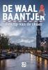 Baantjer & de Waal,Een tip van de sluier