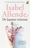 <b>Isabel  Allende</b>,De Japanse minnaar