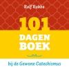 <b>Rolf Robbe</b>,101 dagenboek