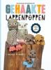 Sascha  Blase-van Wagtendonk,Gehaakte lappenpoppen 2