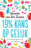 <b>Yvanka van der Zwaan</b>,19% kans op geluk