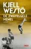 <b>Kjell  Westö</b>,De zwavelgele hemel