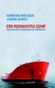 <b>Harm van der Gaag, Jeroen  Geurts</b>,Een reusachtig schip