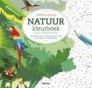 ,Creative coloring - Natuur kleurboek voor volwassenen