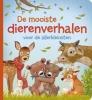 Luise  Holthausen,De mooiste dierenverhalen voor de allerkleinsten