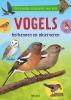 <b>Valerie  TRACQUI</b>,Vogels herkennen en observeren
