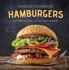 <b>Sandra  Mahut</b>,Onweerstaanbare hamburgers
