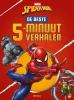 ,Spider-Man De beste 5-minuutverhalen