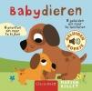 <b>Marion  Billet</b>,Babydieren (geluidenboekje)