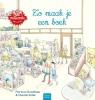 <b>Florence  Ducatteau</b>,Zo maak je een boek