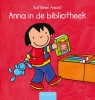 <b>Kathleen  Amant</b>,Anna in de bibliotheek