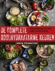Jonno  Proudfoot,De complete koolhydraatarme keuken