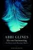<b>Abbi  Glines</b>,Sea Breeze Als een herinnering