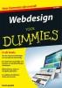 Lisa  Lopuck,Webdesign voor Dummies, 3e editie