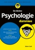 Adam  Cash ,De kleine Psychologie voor Dummies