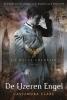 <b>Cassandra  Clare</b>,De Helse Creaties  1 - De IJzeren Engel