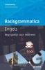 <b>J. Zonneberg</b>,Prisma basisgrammatica Engels