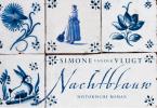 <b>Simone van der Vlugt</b>,Nachtblauw DL