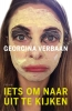 <b>Georgina  Verbaan</b>,Iets om naar uit te kijken