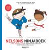 <b>Laura  Van Bouchout, Dieter  Truyen</b>,Nelsons Ninjaboek