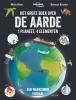 <b>Mark  Brake</b>,Het grote boek over de aarde