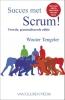 Wouter  Tengeler,Succes met scrum 2e editie