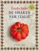 <b>Claudia  Roden</b>,De smaken van Italie
